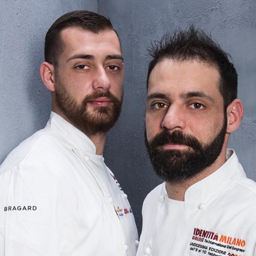 Costardi Christian e Manuel