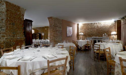 Antica Osteria Il Ronchettino