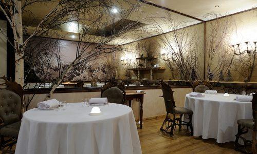 Ristorante Petit Royal del Grand Hotel Royal e Golf
