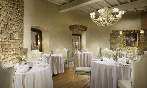 Ristorante Santa Elisabetta dell'Hotel Brunelleschi