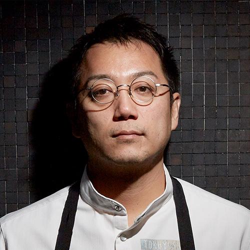 Tokuyoshi Yoji