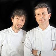 Serva Sandro e Maurizio